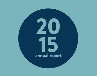 CrossRoads Annual Report