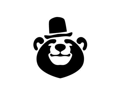 The Bear | Logo Design
