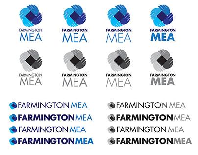 Farmington MEA Logo and Membership Card
