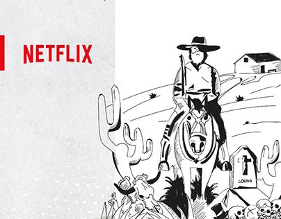 Netflix | O Matador | Cordel