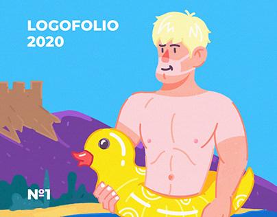 LOGOFOLIO 2020 №1