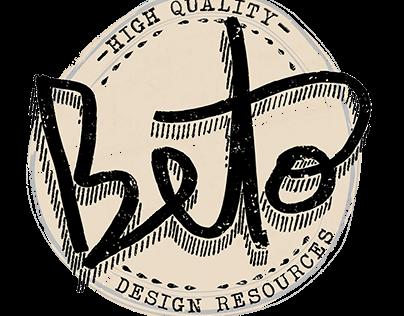 logo + Resume