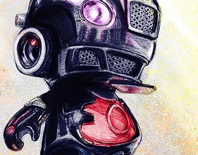 Luca's Robot