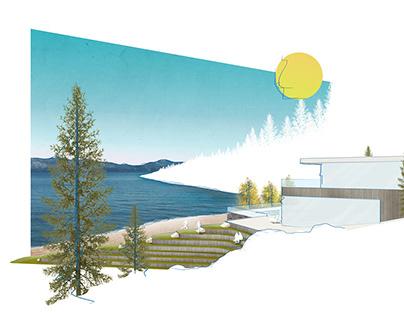 The Commonwell Tahoe City