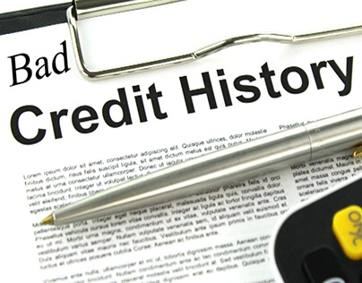 Where Can You Borrow Money with Bad Credit?