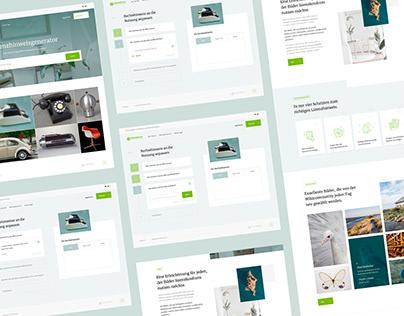 Tool Redesign | Wikipedia | B2C