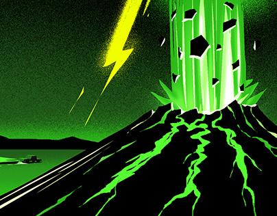 Monster Energy,野野野人人人!!!!!!By Deeeeer.Lab
