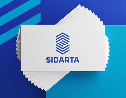 SIDARTA® / Branding