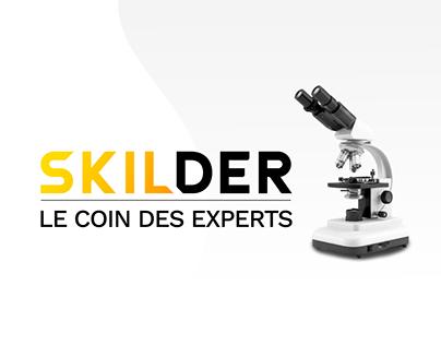 SKILDER Opener video