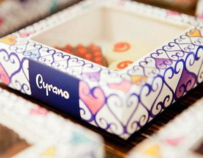 Packaging San Valentin