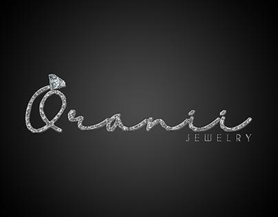 Jewelry Shop Logo Demo