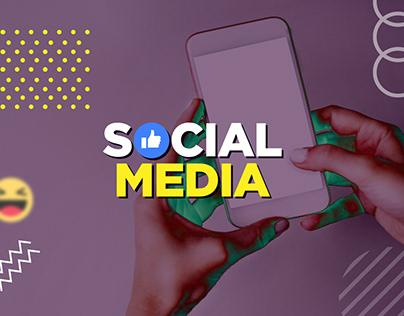 Social Media // Food