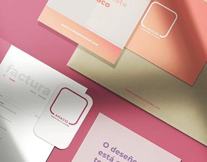 Anaco | Branding