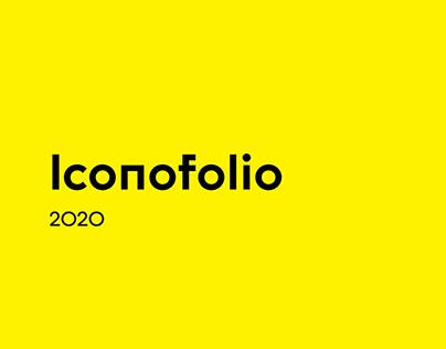 Iconofolio/2020