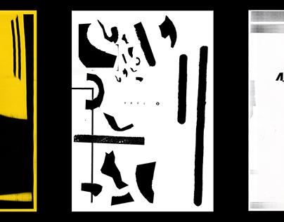 EXPERIMENTAL POSTERS