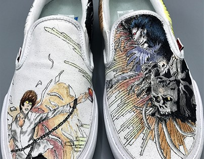 Death Note Anime #43