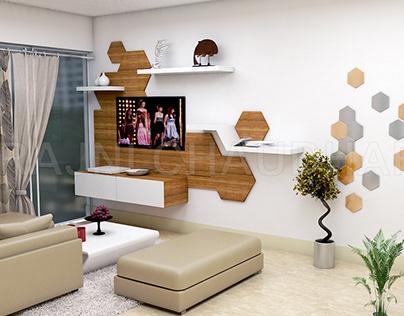 Bengaluru , Home Interior
