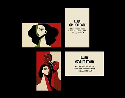 La Minna Personal Branding