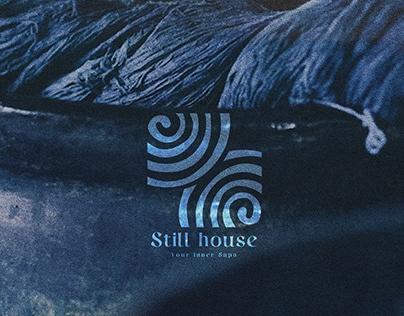Still house - Brand identity