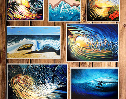 WAVE GALLERY