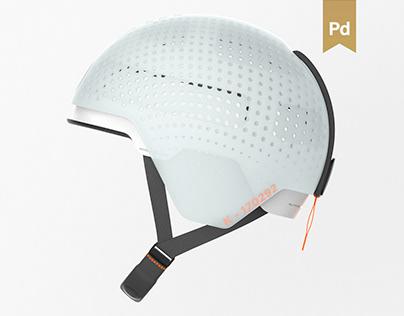 EVO - Kitesurfing helmet