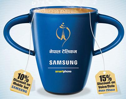 Samsung (Namaste)