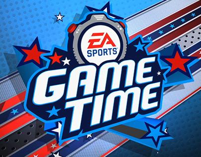 EA Sports TV Show Sizzle Reel