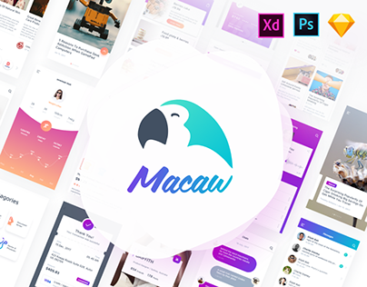 Macaw UI Kit