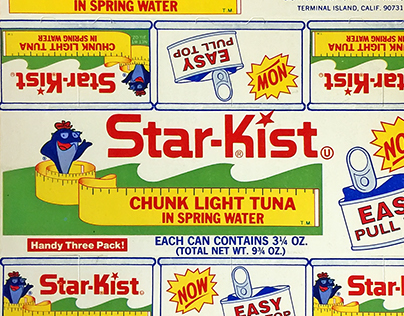 StarKist Packaging