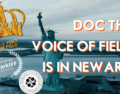 The Voice of Field TeaserTrailer New York City