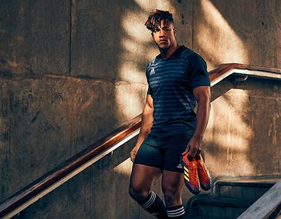 adidas Rugby II