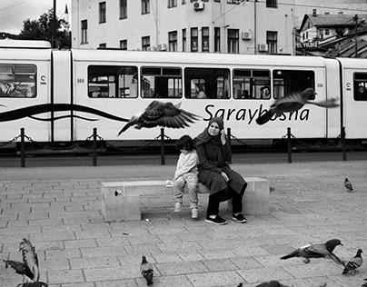 To Sarajevo and back