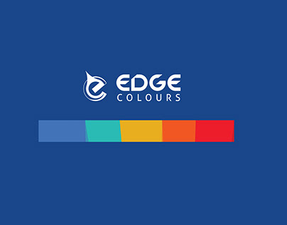 identity guide EDGE COLOURS