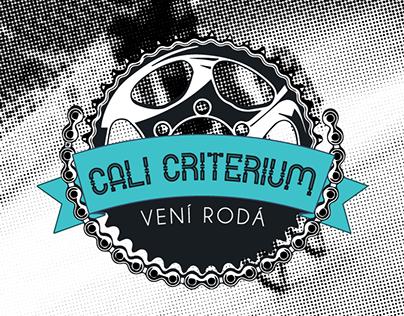 Cali Criterium