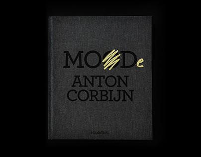Anton Corbijn - MOØDe
