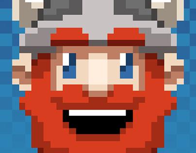 Pixel Avatars - Yogscast