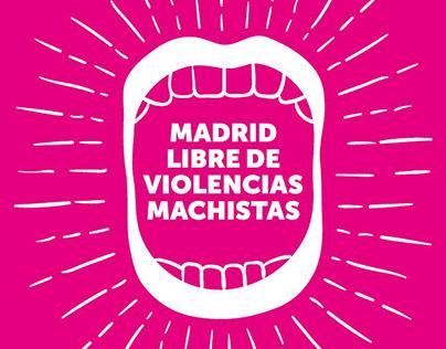 AYUNTAMIENTO DE MADRID – No es No