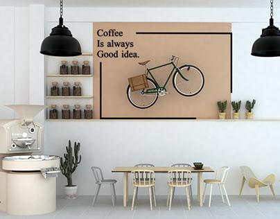 L.O.T coffee workshop Project