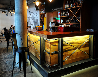 IGRAMEČKA bar