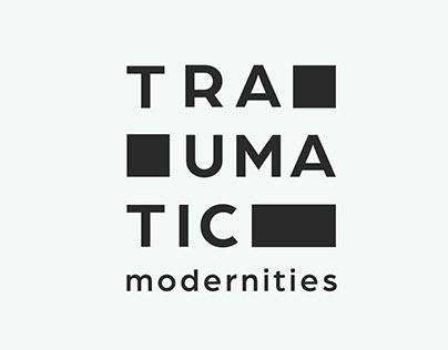 Traumatic Modernities Event