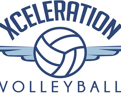Xceleration Volleyball Club Website Revamp
