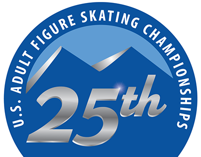 Figure Skating Competition Logos
