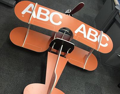 Zund Cut Bi-Plane