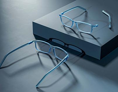 Magnetic Eyewear