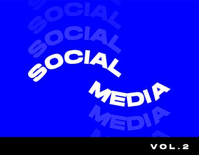 Social Media Vol. 2 - 2018