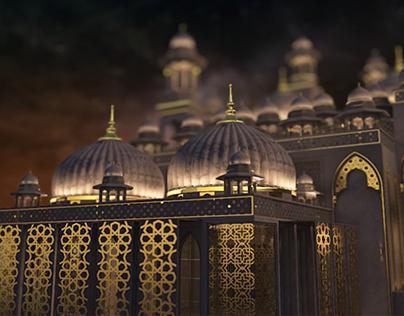 City News Network Ramazan Ident 2018