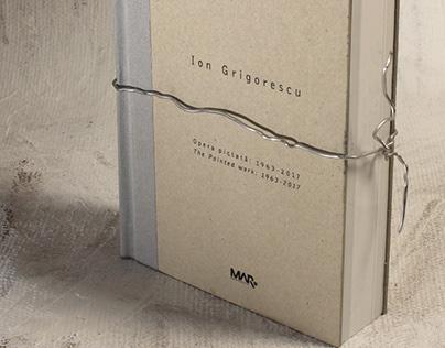 Ion Grigorescu - Catalogue Raisonne, The Painted Work