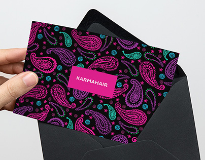 KARMAHAIR beauty studio