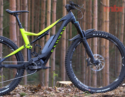 MBR Bike Review