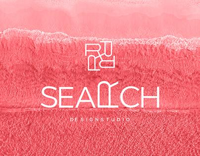 Search Design Studio Brand Guide